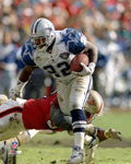 Emmitt Smith Posters