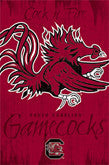 South Carolina Gamecocks Posters
