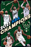 Milwaukee Bucks Posters