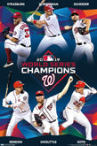 Washington Nationals Posters