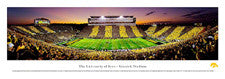 NCAA College Football Stadium Prints