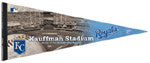 Baseball Stadium Pennants