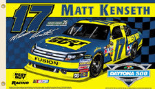 Matt Kenseth Items