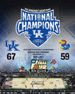 Kentucky Wildcats Posters