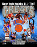 New York Knicks Posters