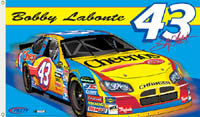 Bobby Labonte Items