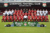 Liverpool FC Team Posters