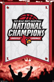 Louisville Cardinals Posters