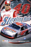 Sterling Marlin Items