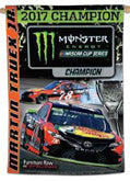 Martin Truex Jr Items