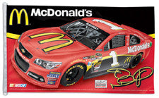 Jamie Mcmurray Items