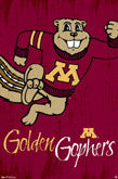 Minnesota Golden Gophers Posters