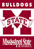 Mississippi State Bulldogs Posters