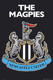 Newcastle United FC Posters