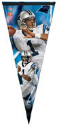 NFL Football Premium Felt Pennants
