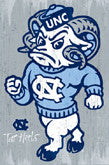 North Carolina Tar Heels Posters