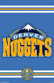 Denver Nuggets Posters