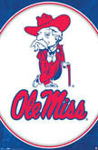 Ole Miss Rebels Posters