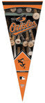 Orioles Team Logo Posters And Pennants