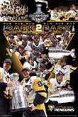 Penguins Stanley Cup Posters