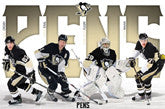 Penguins Player Posters