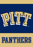 Pitt Panthers Posters