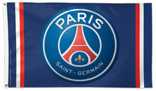Paris Saint-Germain FC Posters