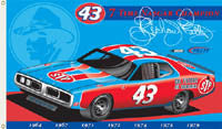 Richard Petty Items