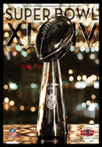 2010 Super Bowl XLIV Saints vs Colts