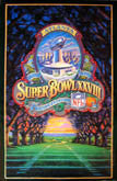 1994 Super Bowl XXVIII Cowboys Bills