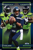 Seattle Seahawks Posters