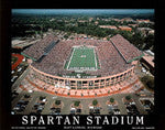 Michigan State Spartans Posters