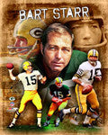 Packers Player Posters - Stars Of The Past
