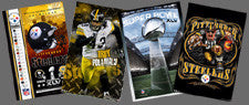 Steelers Super Bowl Posters