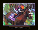 Other Horse Racing Theme Posters
