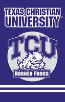 TCU Horned Frogs Posters