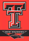 Texas Tech Red Raiders Posters