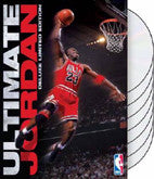 Basketball Dvds