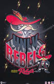 UNLV Runnin Rebels Posters