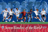 Womens Soccer Posters
