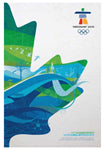 2010 Vancouver Winter Olympic Games Posters