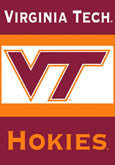 Virginia Tech Hokies Posters
