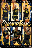 Golden State Warriors Posters