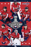 Washington Capitals Posters