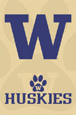 Washington Huskies Posters