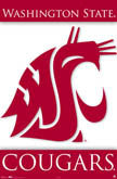 Washington State Cougars Posters