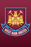 West Ham United FC Posters