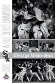 White Sox World Series Posters