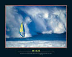 Windsurfing Posters