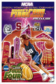 Womens Basketball Posters